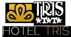 Logo Hotel Tris