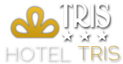 Logo Hotel Tris
